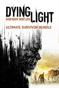 Carátula del juego Ultimate Survivor Bundle