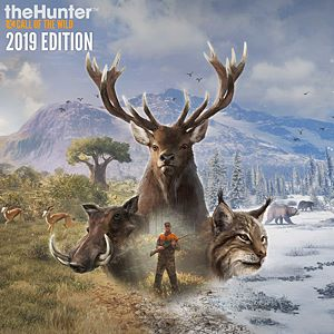 theHunter™: Call of the Wild - 2019 Edition Xbox One
