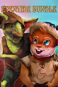 Carátula del juego Eventide Bundle para Xbox One