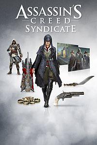 Assassin's Creed Syndicate - Pacote Ruas de Londres