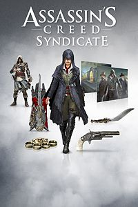 Carátula para el juego Assassin's Creed Syndicate - Streets of London Pack de Xbox 360