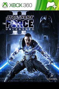 Carátula del juego Force Unleashed II Character Pack