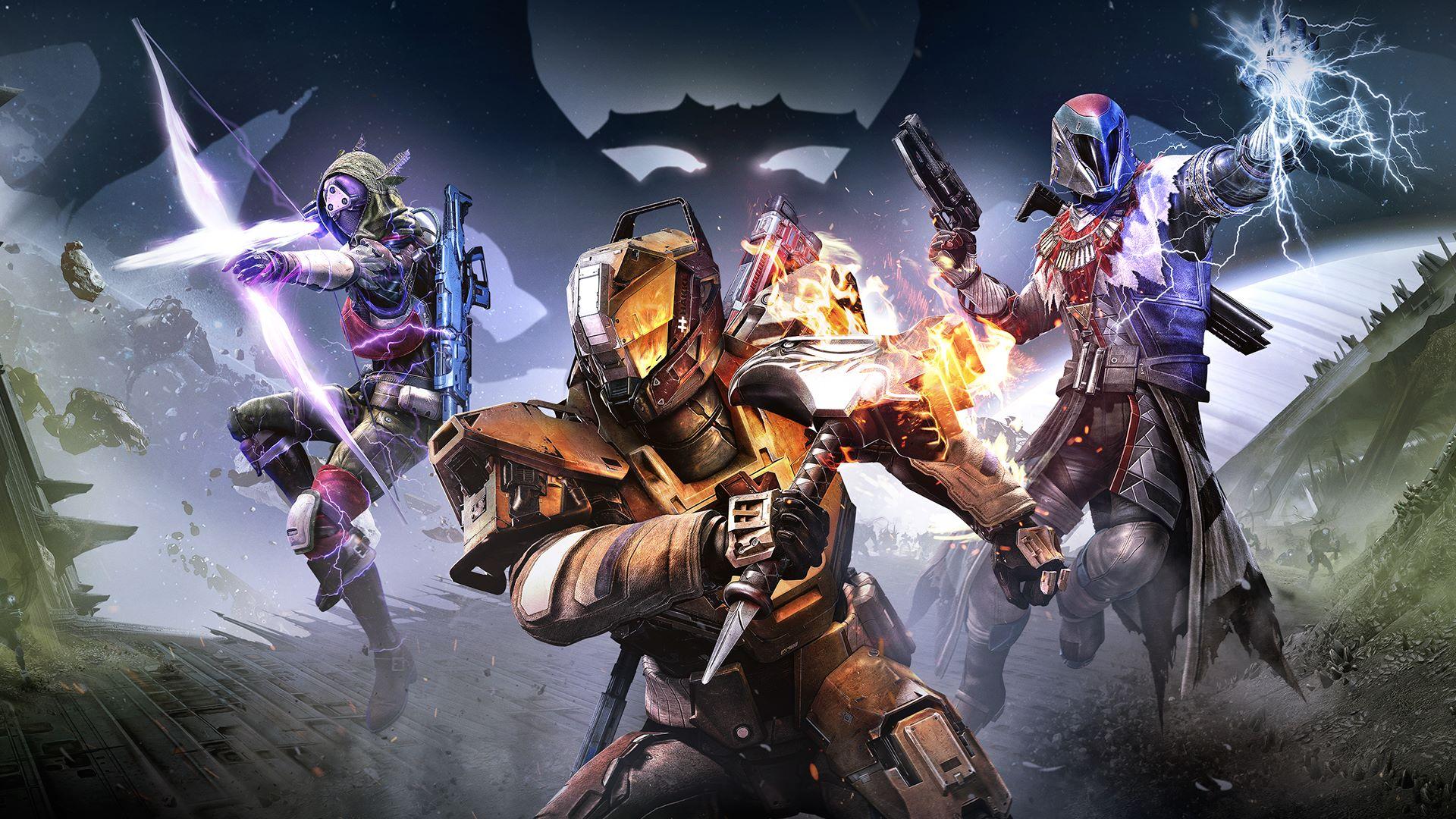 Destiny: O Rei dos Possuídos - Como Vencer o Ataque da Queda do ReI