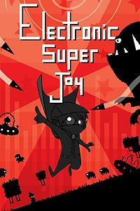 Carátula del juego Electronic Super Joy de Xbox One