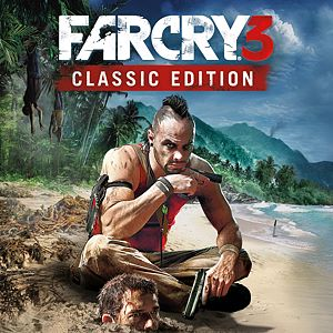 Far Cry® 3 Classic Edition Xbox One