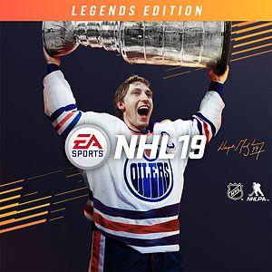 NHL® 19 Legends Edition Xbox One
