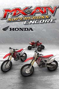 Carátula del juego 2015 Honda Vehicle Bundle