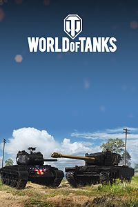 Carátula del juego World of Tanks - Don't Tread On Me Duo