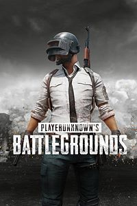 Carátula del juego PLAYERUNKNOWN'S BATTLEGROUNDS Full Product Release