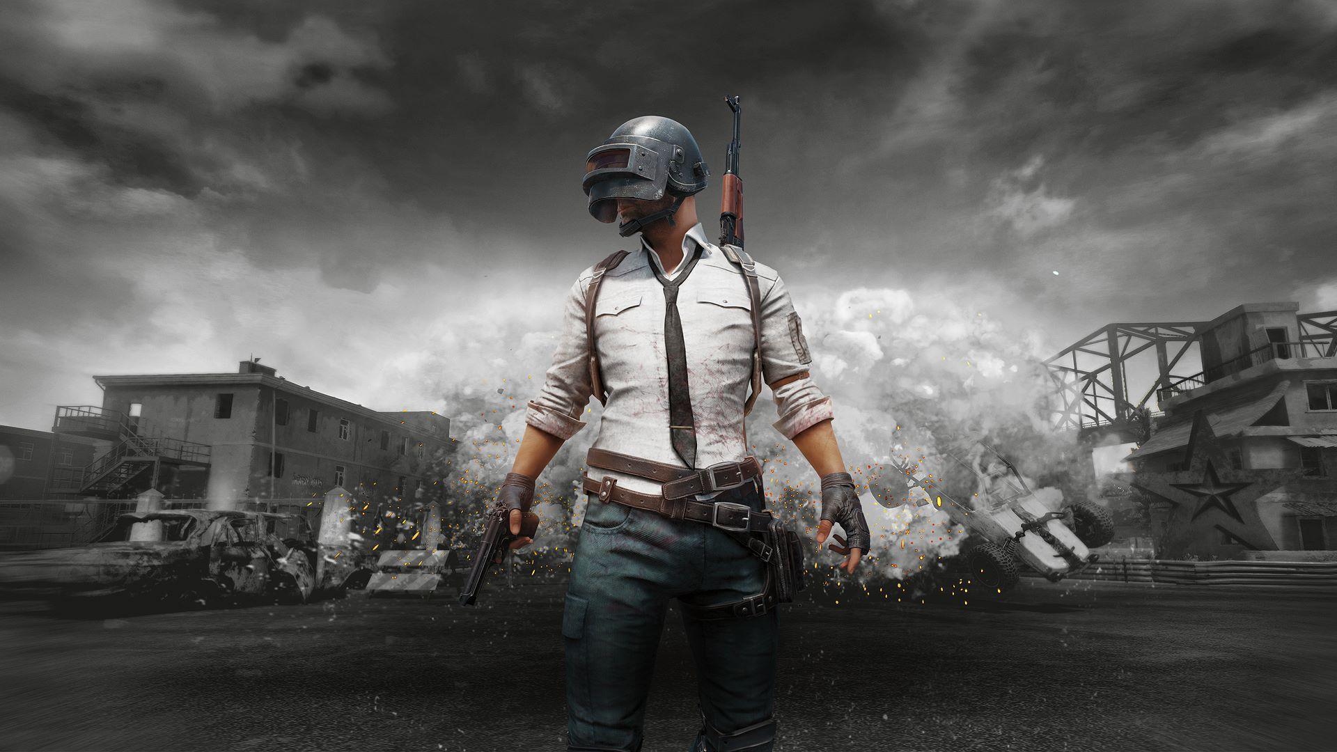 Playerunknowns Battlegrounds Full Product Release