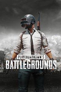 Carátula para el juego PLAYERUNKNOWN'S BATTLEGROUNDS de Xbox 360