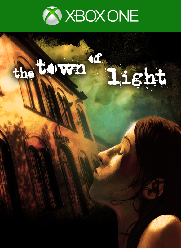 Town of Light boxshot