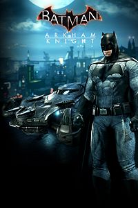 Carátula del juego 2016 Batman v Superman Batmobile Pack de Xbox One
