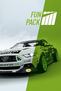 Carátula del juego Project CARS 2 Fun Pack DLC