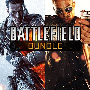 Battlefield Bundle Xbox One