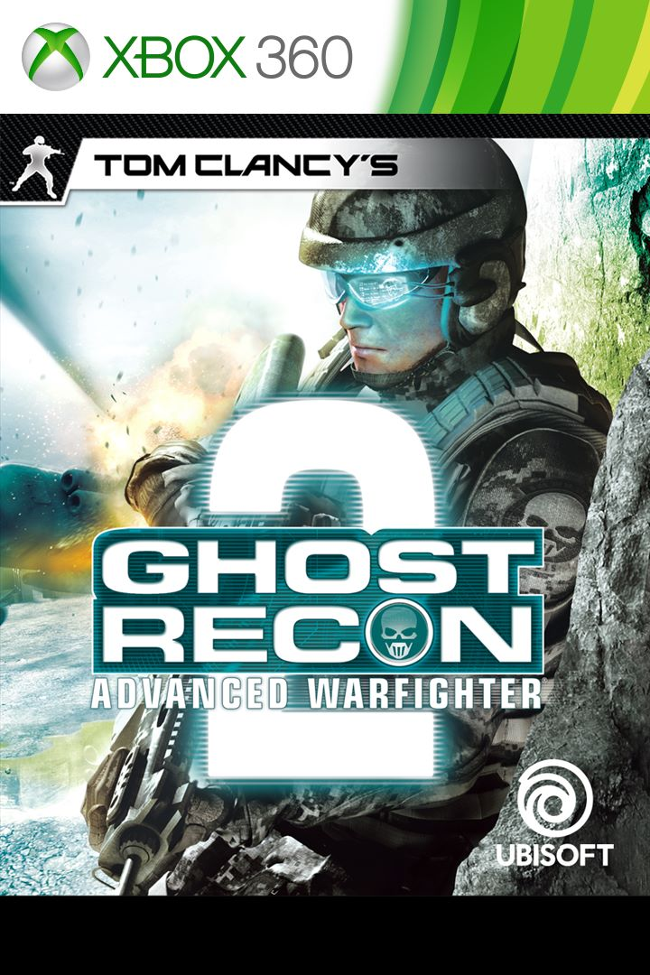 tom clancys ghost recon advanced warfighter 2 multiplayer