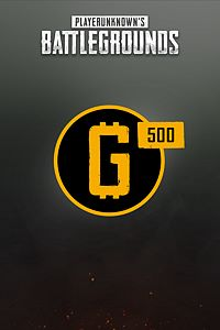 Carátula del juego 500 G-Coin