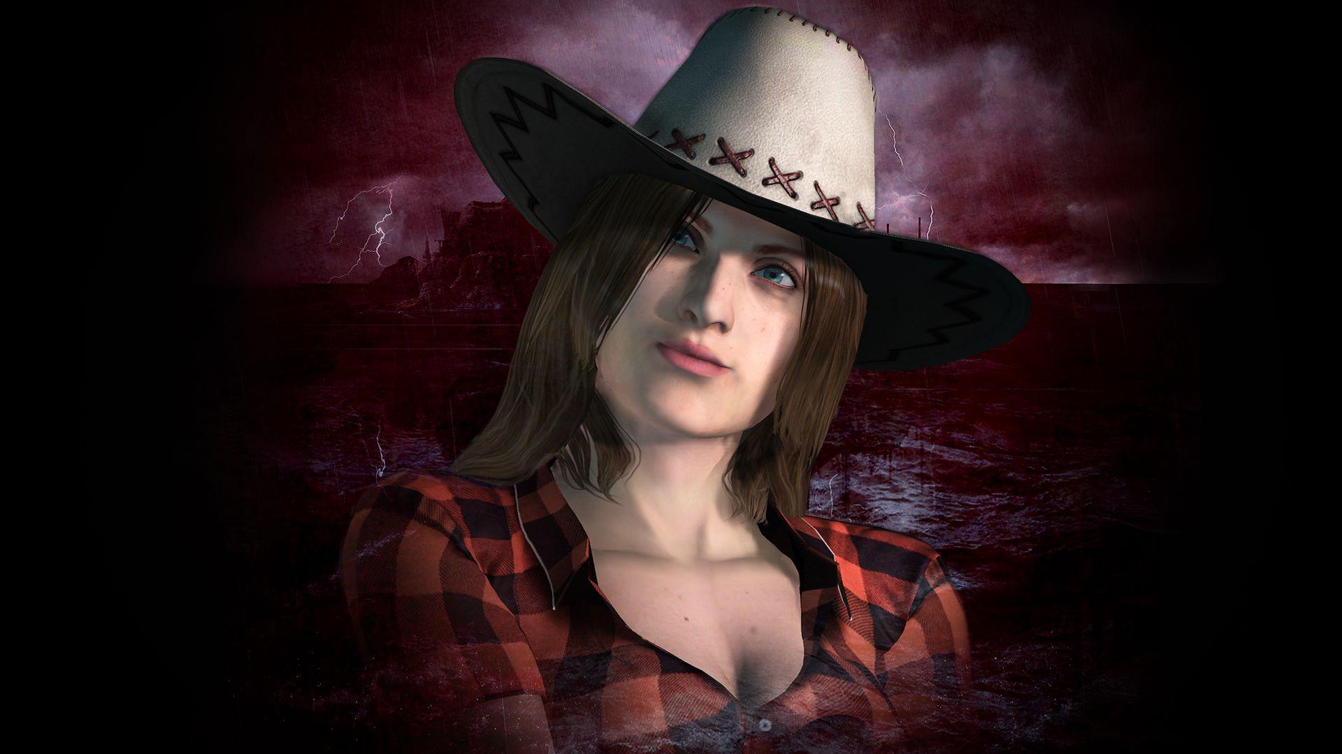 """Traje """"Rodeo"""" de Claire"""