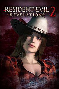 Carátula del juego Claire's Rodeo Costume