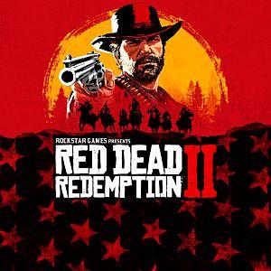 レッド・デッド・リデンプション2 Xbox One
