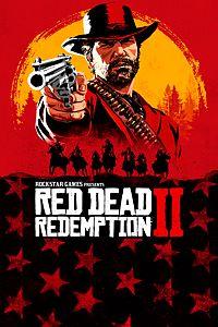 Carátula del juego Red Dead Redemption 2