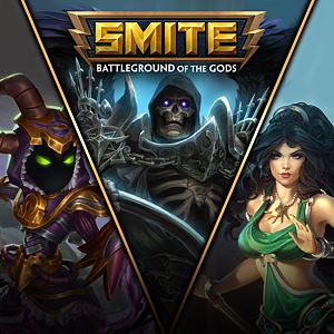 The Battleground of the Gods Bundle Xbox One