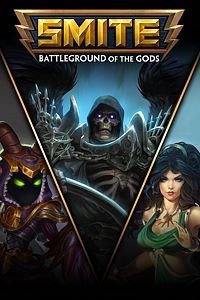Carátula para el juego The Battleground of the Gods Bundle de Xbox 360