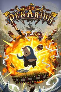 Carátula para el juego Penarium de Xbox 360