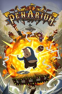 Carátula del juego Penarium de Xbox One