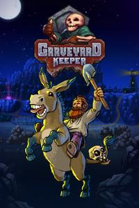 Graveyard Keeper на Xbox One получила русский язык