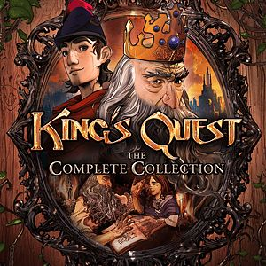 King's Quest™ : The Complete Collection Xbox One