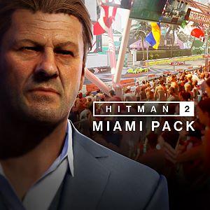 HITMAN™ 2 - Miami Pack Xbox One