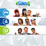 The Sims™ 4 Bundle