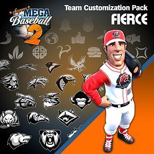 Fierce Team Customization Pack Xbox One