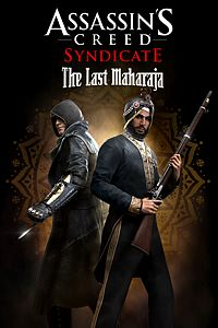 Carátula para el juego Assassin's Creed Syndicate - The Last Maharaja Missions Pack de Xbox 360