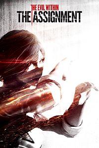 Carátula para el juego The Assignment de Xbox 360
