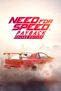 Need For Speed Payback Is Now Available For Digital Pre Order And