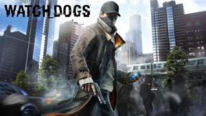 WATCH_DOGS Art