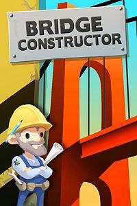 Carátula del juego Bridge Constructor