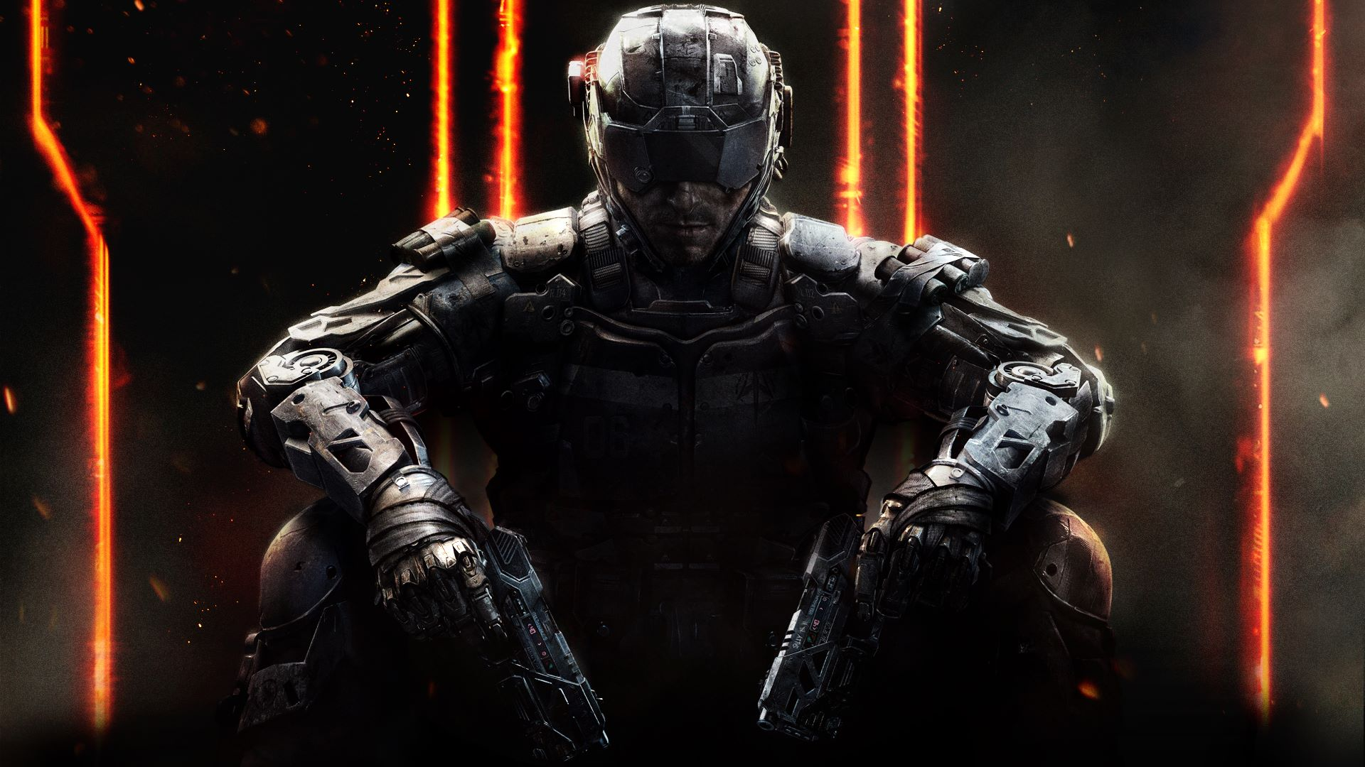 Call of Duty®: Black Ops III - Launch Edition