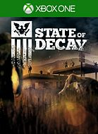 State of Decay: Year-One boxshot