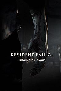 Resident Evil 7 Teaser: Beginning Hour