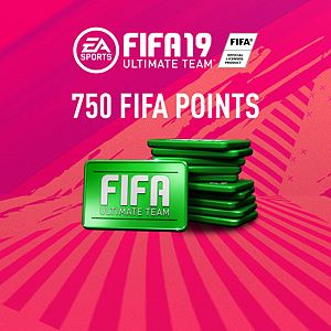 FIFA Points 750 Xbox One