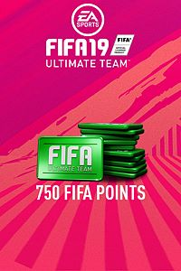 FIFA Points 750