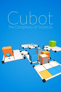 Carátula del juego Cubot - The Complexity of Simplicity