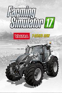 Carátula del juego Valtra T-Series COW