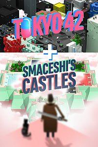 Carátula del juego Tokyo 42 + Smaceshi's Castles