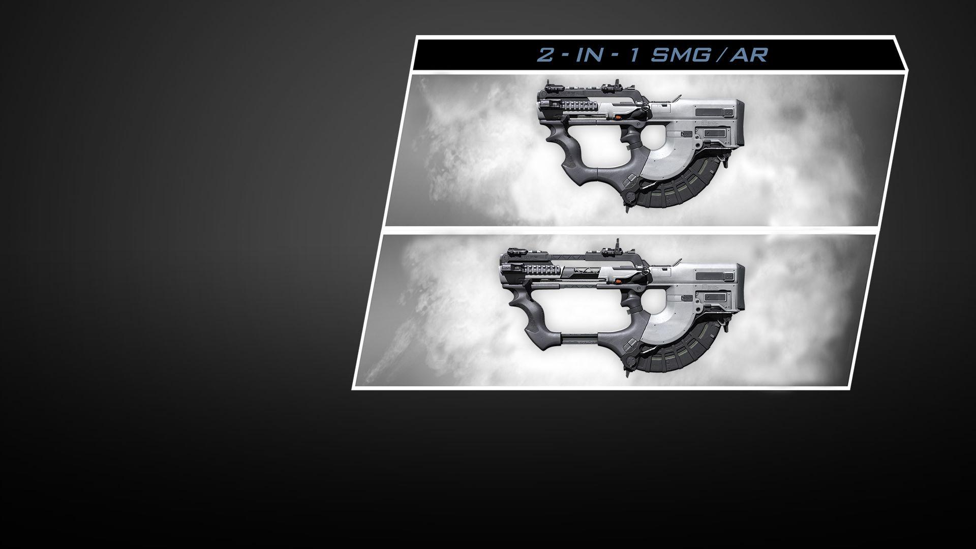 Call of Duty®: Ghosts - Оружие Maverick