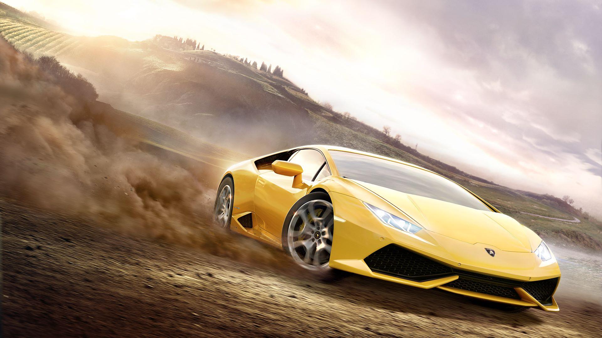 Get Forza Horizon 2 Demo