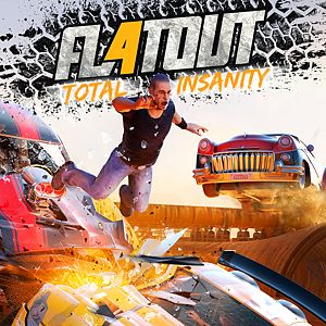 FlatOut 4 : Total Insanity Xbox One